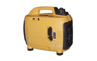 Agregaty inwerterowe 1 kW