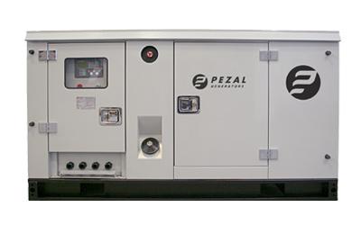 Agregaty trójfazowe 70-89 kW