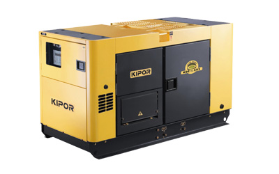 Agregaty trójfazowe 100-120 kW