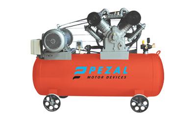 Kompresory Kompresory 400-500l